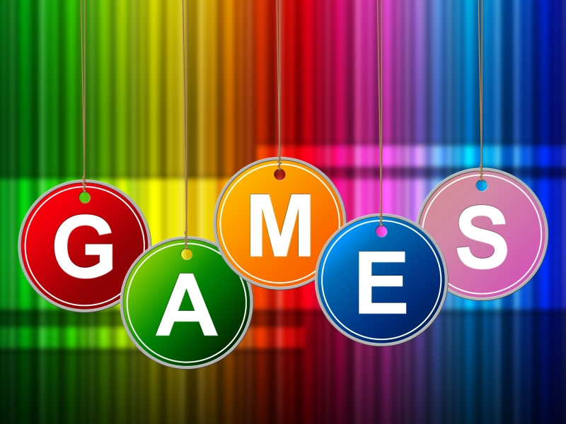 9888069-games-play-means-gamer-leisure-and-entertainment